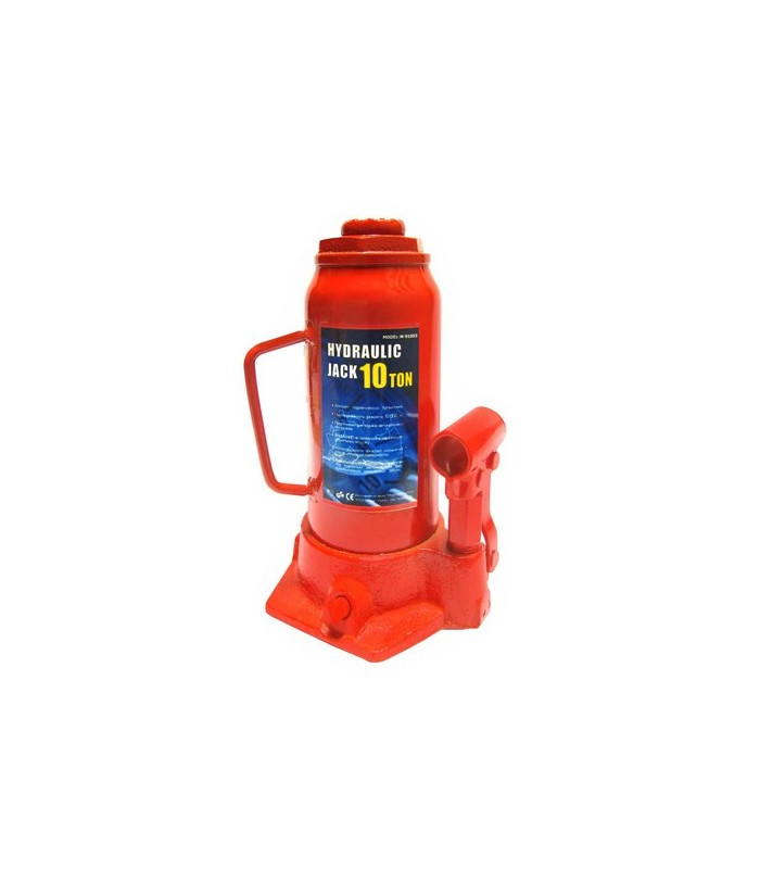 Домкрат гидравлический бутылочный Megapower M-91003 - фото 3