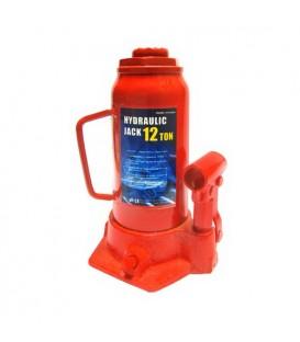Домкрат гидравлический MEGAPOWER M-91203 бутылочный 12т