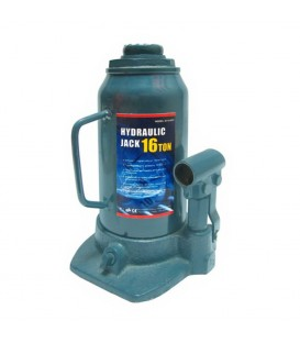 Домкрат гидравлический MEGAPOWER M-91603 бутылочный 16т