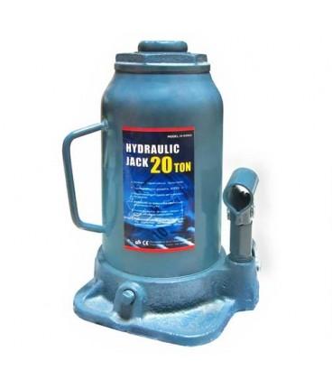Домкрат гидравлический MEGAPOWER M-92003 бутылочный 20т