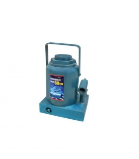 Домкрат гидравлический MEGAPOWER M-95007 бутылочный 50т