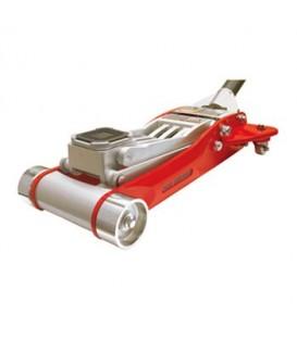 Домкрат гидравлический BIG RED T830002L подкатной 3т
