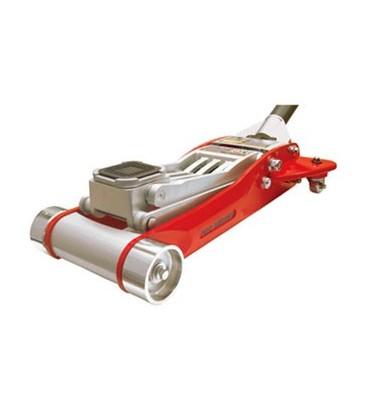 Домкрат гидравлический подкатной Big Red T830002L - фото 2