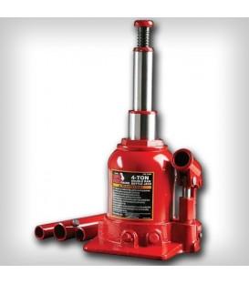 Домкрат гидравлический BIG RED TF0402 бутылочный 4т с клапаном