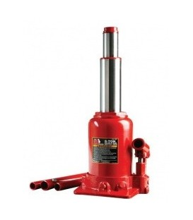 Домкрат гидравлический BIG RED TF0602 бутылочный 6т с клапаном