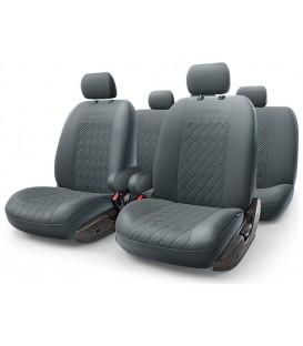 Чехлы на сиденье AUTOPROFI PERSONA FULL PER-1305GF BLACK