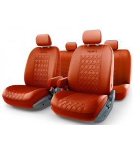 Чехлы на сиденье AUTOPROFI PERSONA FULL PER-1305GF TAN