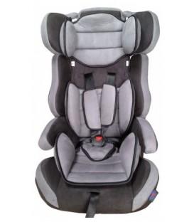 Кресло детское AUTOVIRAZH AV-200402 BLACK/GREY