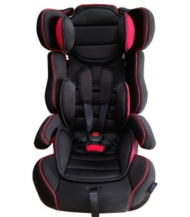 Кресло детское AUTOVIRAZH AV-202402 BLACK/RED