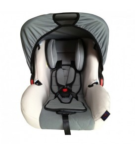 Кресло-люлька детское AUTOVIRAZH AV-201301 GREY