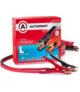 Провода прикуривателя AUTOPROFI AP/BC-3000L