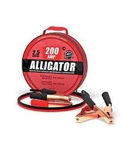 Стартовые провода ALLIGATOR BC-200