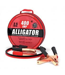 Стартовые провода ALLIGATOR BC-400
