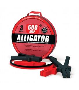Стартовые провода ALLIGATOR BC-600
