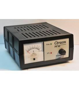 Зарядно-предпусковое устройство ОРИОН Рязань PW-265Р