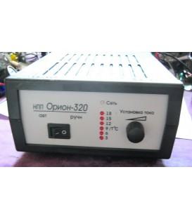 Зарядное устройство ОРИОН Спб PW-320