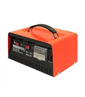 Зарядное устройство DETROIT ELECTRIC S-03420(54065)