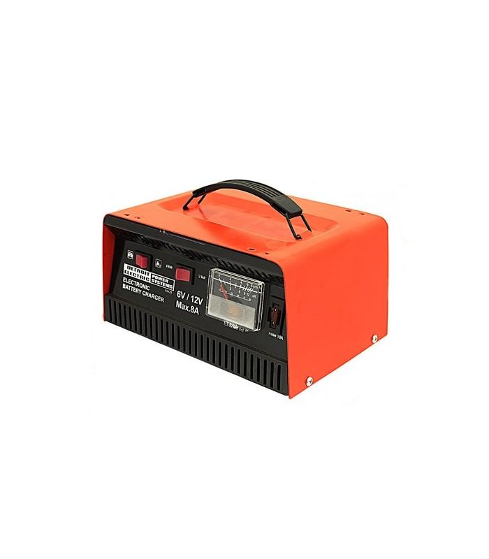 Устройство зарядное для АКБ Detroit Electric S-03420 - фото 3