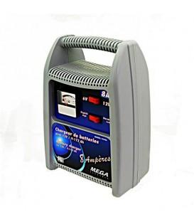 Зарядное устройство DETROIT ELECTRIC S-54080(03422)
