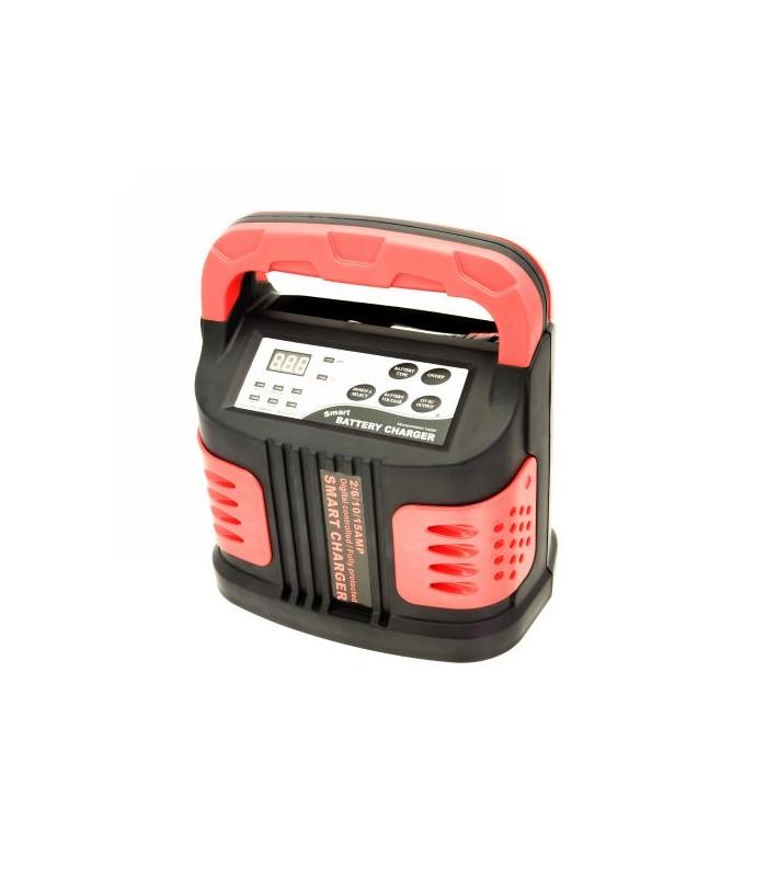 Устройство зарядное Carstel S-80150 - фото 4