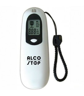 Алкотестер портативный ALCO STOP AT-126