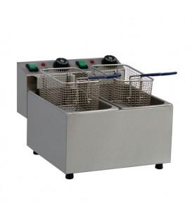 Фритюрный шкаф GASTRORAG CZG-4-2T