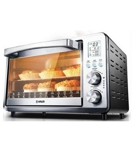 Конвекционная печь электрическая GEMLUX GL-OR-1555