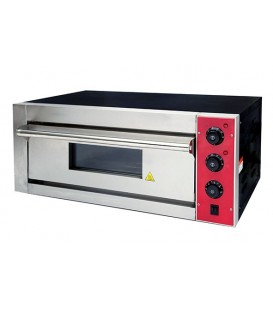 Печь для пиццы GASTRORAG EPZ-4-SM