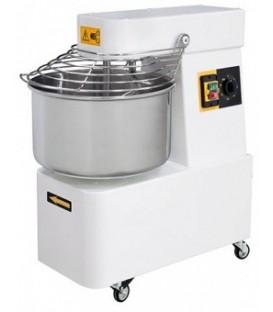 Спиральная тестомесильная машина GEMLUX GHS 20