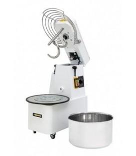 Спиральная тестомесильная машина GEMLUX GHSR 10