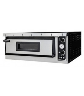 Печь для пиццы электрическая GEMLUX GEP XL 6