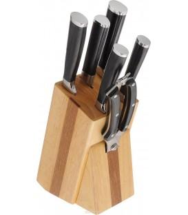 Набор ножей с подставкой MARVEL 31221