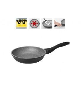 Сковорода с мраморным покрытием GRANIA 20 см