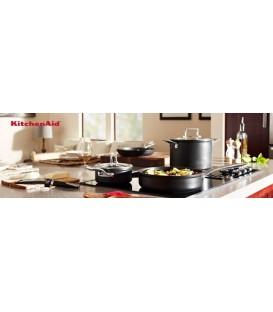 Набор из 2-х сковородок KitchenAid KC2H110TPKD
