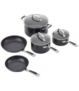 Набор 5 предметов KitchenAid KC2H1S08KD