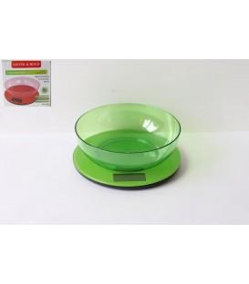 Весы кухонные электронные MAYER&BOSH 10958