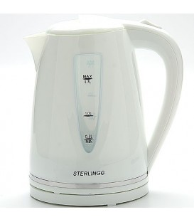 Электрический чайник STERLINGG 10785