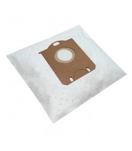 Euro clean E-02 оригинальные синтетические мешки-пылесборники 5 шт.