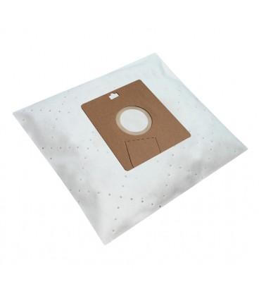 Euro clean E-03 оригинальные синтетические мешки-пылесборники 5 шт.