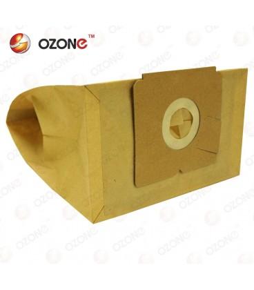 OZONE Paper P-01 бумажные пылесборники 5 шт. Для Electolux XIO, E51
