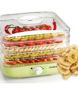 Сушилка для овощей и фруктов ZIMBER 11024