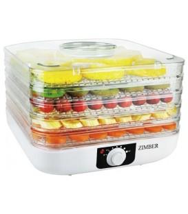 Сушилка для овощей и фруктов ZIMBER 11023