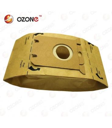 OZONE Paper P-02 бумажные пылесборники 5 шт. Для Electolux S-Bag