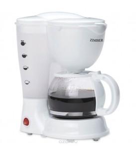 Капельная кофеварка ZIMBER 11009