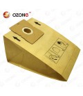 OZONE Paper P-03 бумажные пылесборники 5 шт.