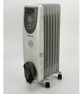 Масляный радиатор STERLINGG ST 7А