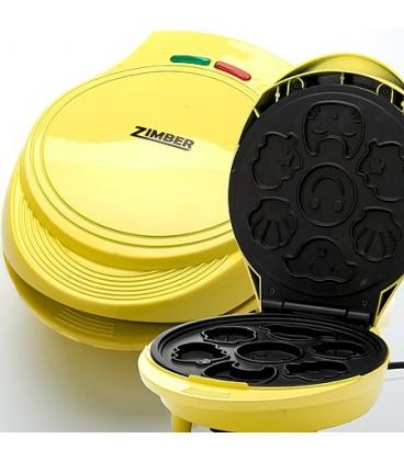 Электрокексопечка ZIMBER 10804