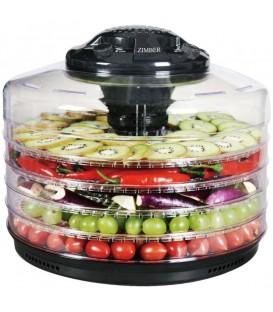 Сушилка для овощей и фруктов ZIMBER 11026