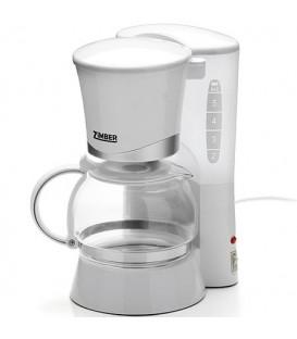 Электрическая капельная кофеварка ZIMBER 10687-1