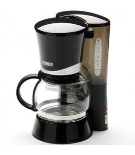 Электрическая капельная кофеварка ZIMBER 10687